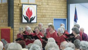 Choir in Concert BEST
